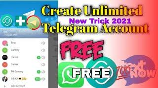 UnlimitedTelegram Members and Accounts | TQB Tech screenshot 5