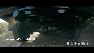 Da el siguiente paso en tu negocio con la Renault Alaskan | Renault Colombia