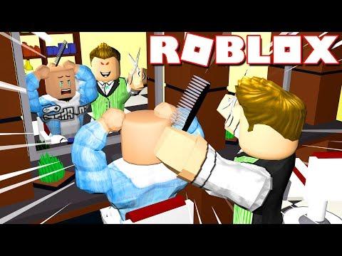 Roblox | GÃ HỚT TÓC ĐIÊN MUỐN...