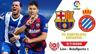 Barcelona vs espanyol live streaming ...