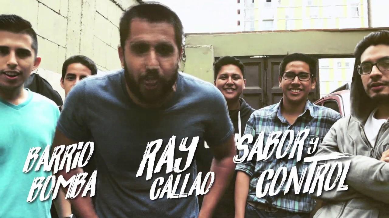 BARRUNTO / SALSA DURA A LA VENA
