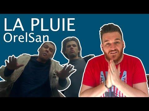 La Pluie - OrelSan (feat. Stromae) - C'est Chrétien ou pas ?