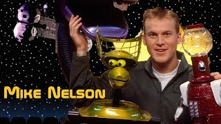 The History of: Michael J. Nelson (MST3K and Rifftrax)
