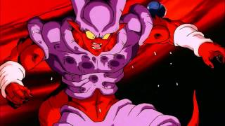 Goku & Vegeta Defeat Super Janemba Blu Ray