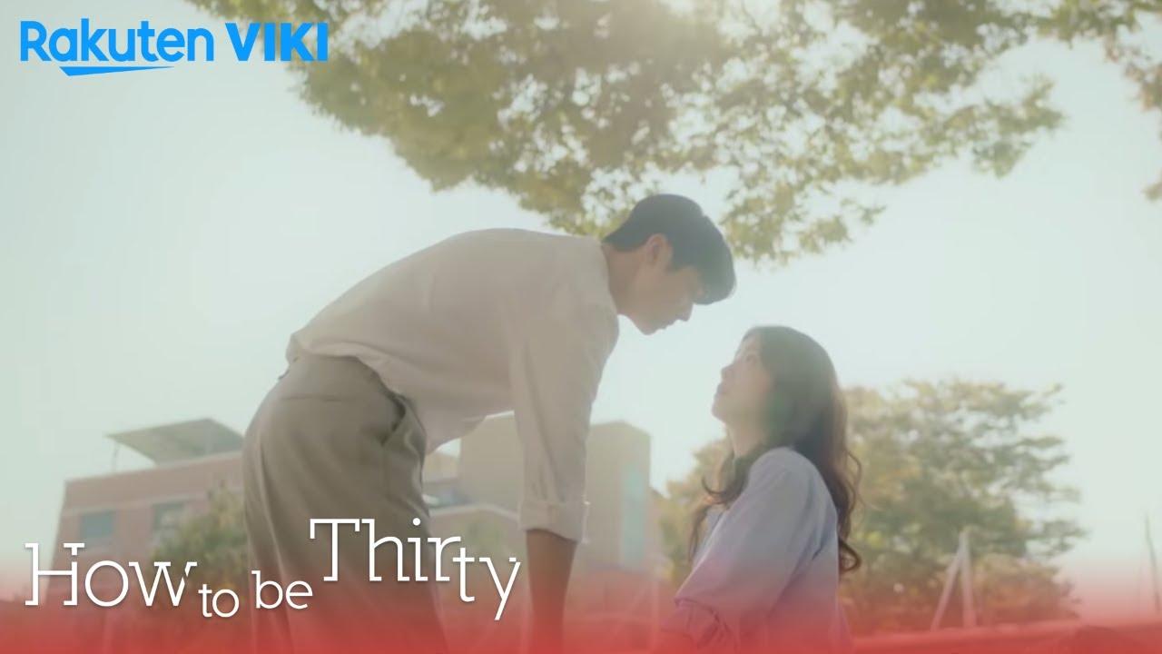 Download How To Be Thirty - EP4   Jung In Sun Seduces Kang Min Hyuk   Korean Drama