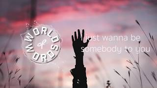BANNERS | Someone To You  (lyrics)