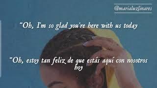 📹 wade - clairo (lyrics/español) 📹