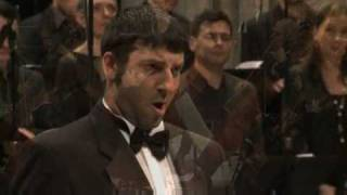 Faure Requiem - Libera me - David Bizic, Accentus, Laurence Equilbey