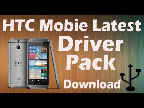 HTC Mobile V4.17.0.001 Driver - Latest HTC Smart Phone - Technical GSM Solution
