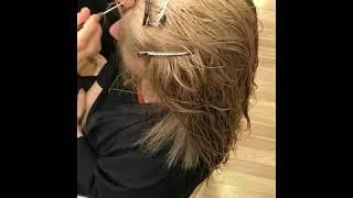 תוספת שיער לפדחת