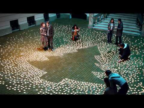 youtube filmek - Csondor Kata - Fényből szőtt új világ - HQ sound