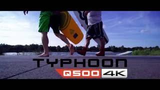 60 Sek of BASTI / WAKEBOARD HAMM / DRONE FILM
