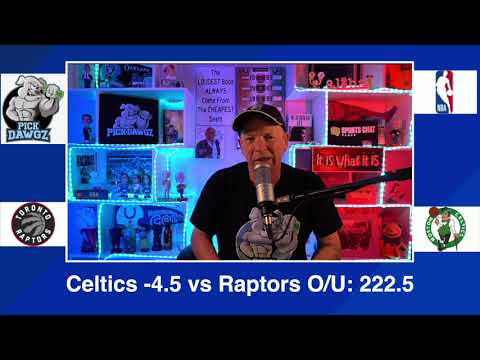 Boston Celtics vs Toronto Raptors 2/11/21 Free NBA Pick and Prediction NBA Betting Tips
