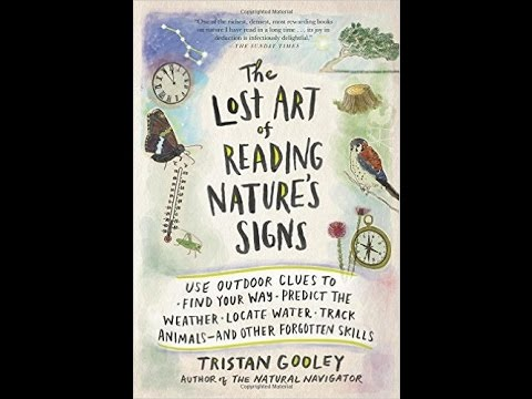 Learn The Lost Art of Reading Nature's Signs