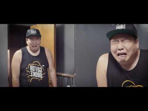 ROAST YOURSELF CHALLENGE! KenJeong Leemar - I HATE MYSELF!