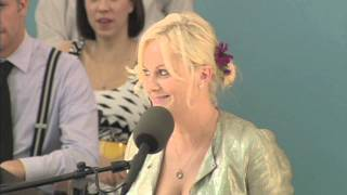 Harvard University 2011 Class Day Speech by Amy Poehler thumbnail