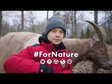#ForNature