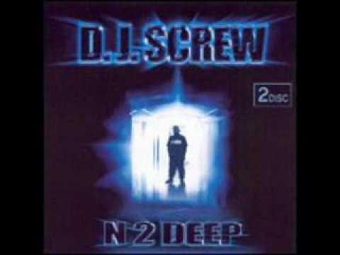 DJ Screw  Chapter 19  Im Shady