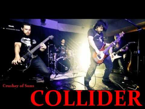 Collider - Crusher of Suns