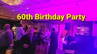 Hot 60th Birthday Party / Lebanese  Party / Portuguese Party / Egyptian DJ / Hot Party / RI DJ