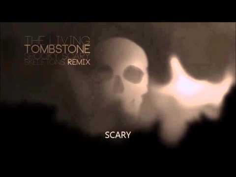Spooky Scary Skeletons (The Living Tombstone Remix) - Extended Mix (Lyrics)