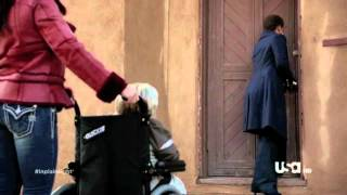 Eric The Actor On In Plain Sight