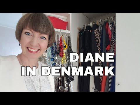Building a wardrobe! (Dresses)