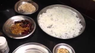 Srirangam Radhu-Ellotharai