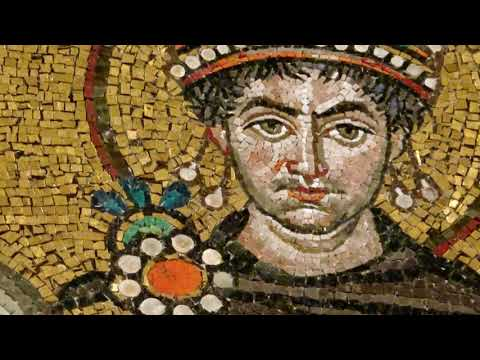 30-sec. Promo for Code of Justice: The Life of Justinian the Great