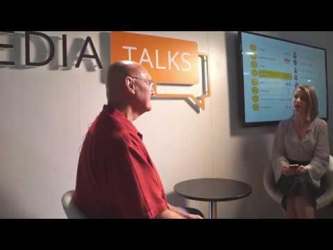 Dalet MEDIATalks at NAB 2017 - VOA: Enhancing Collaboration for International News Broadcasting