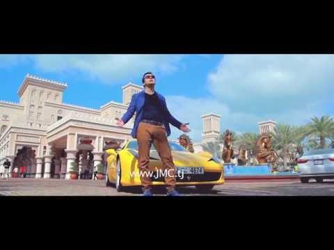 Jonibek  - Oshiq mashav OFFICIAL VIDEO HD