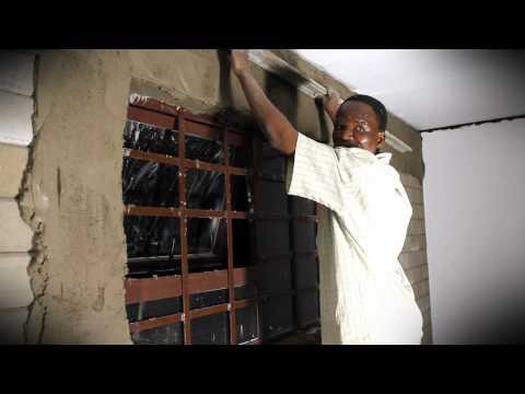 Botswana Orphan Project 2011 - Thamaga