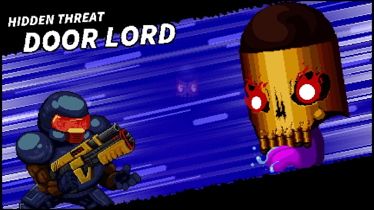 """Enter The Gungeon - """"all"""" Bosses [No Damage] Part 2. - YouTube"""
