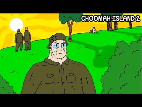 THE BIG LEZ SHOW | CHOOMAH ISLAND 2