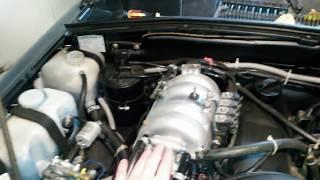 Удаление воздушной пробки из системы охлаждения автомобиля