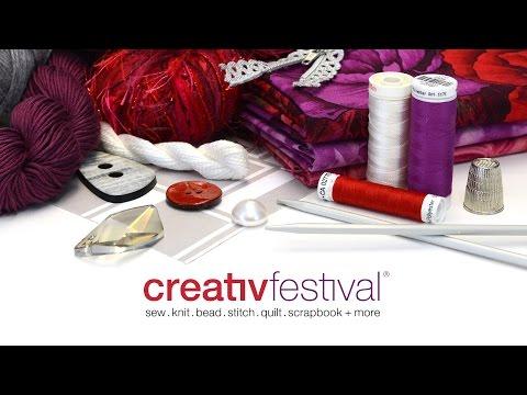 Creativ Festival: Fall 2014