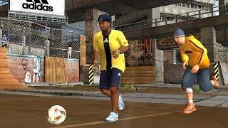 تحميل لعبة كرة الشوارع برابط مباشر وبدون تثبيت