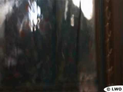 Mirror vibes @ 396 rue Saint-Honoré (Graff video by LWO 2007
