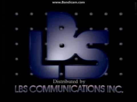 LBS Communications Inc./Columbia Pictures Television (1989) Logos #2