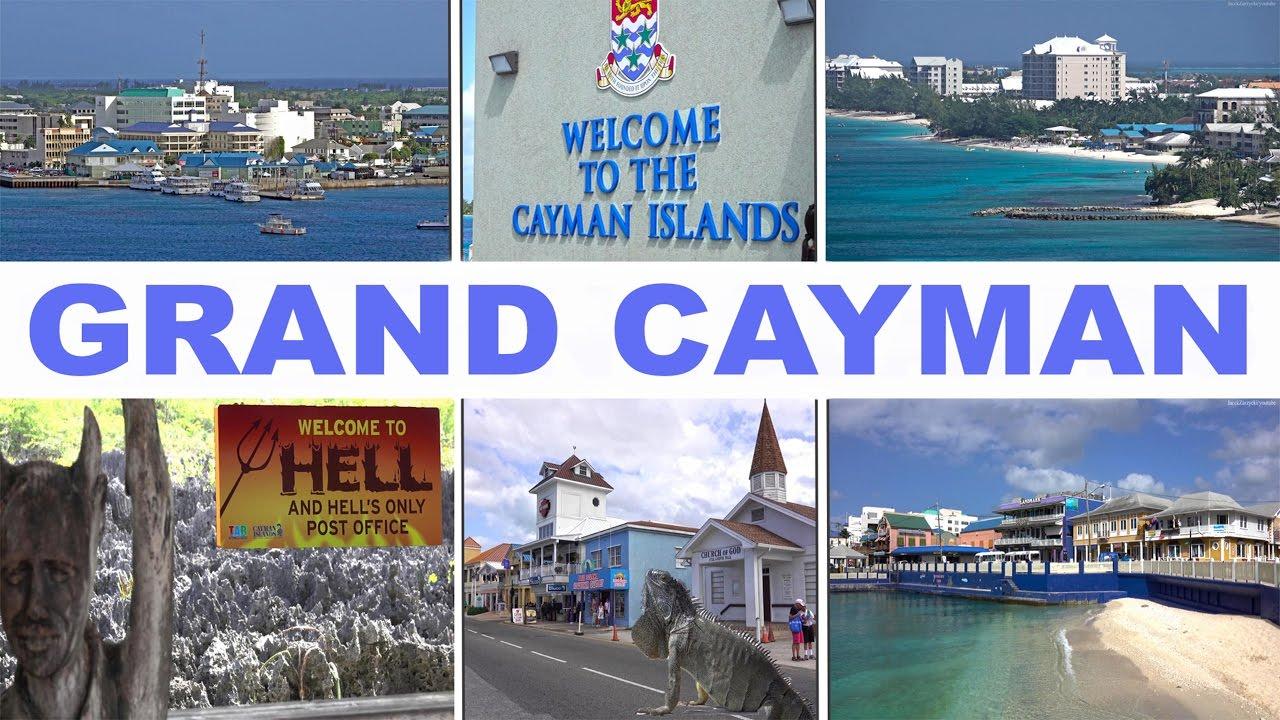 Georgs Town Cayman Islands