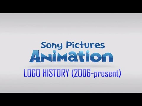 Sony Pictures Animation Logo History (2006-present)