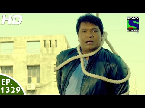 Thumbnail: CID - सी आई डी - Karo Ya Maro - Episode 1329 - 30th January, 2016