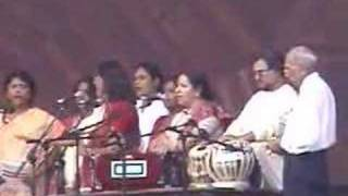 Voice of the Vedas: Hiranyagarbha Suktam at IAGB India Day (Recorded by Lalitha and Ganesh Davuluri)