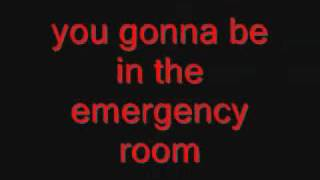 Rihanna ft. Akon Emergency Room