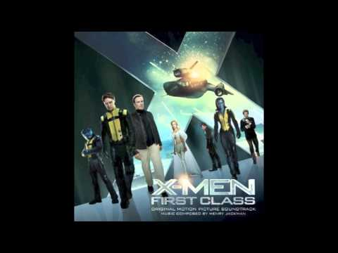 Theme of the Week #13 - X-Men: First Class Suite