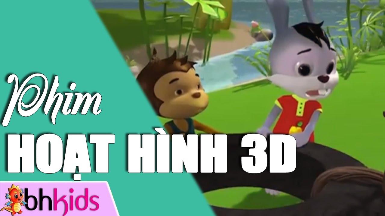 Xem Phim Hoạt Hình Hay Nhất 2016 - Tuyển Tập Phim Hoạt Hình 3D Mới