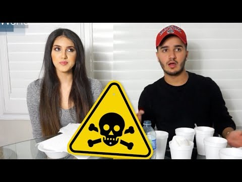 Shahveer Jafry Almost Died in This Challenge