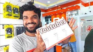Redmi 7 Available In Dubai.. Konsay 3 Youtuber Ko maine Send Kia ???
