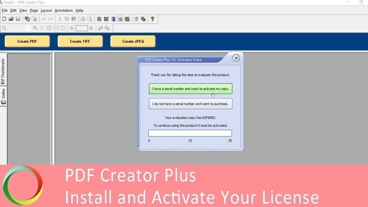 Creator program pdf
