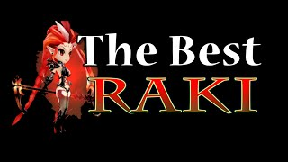 YDCB Summoners War - The Best RAKI